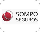 Sompo Seguros em Curitiba