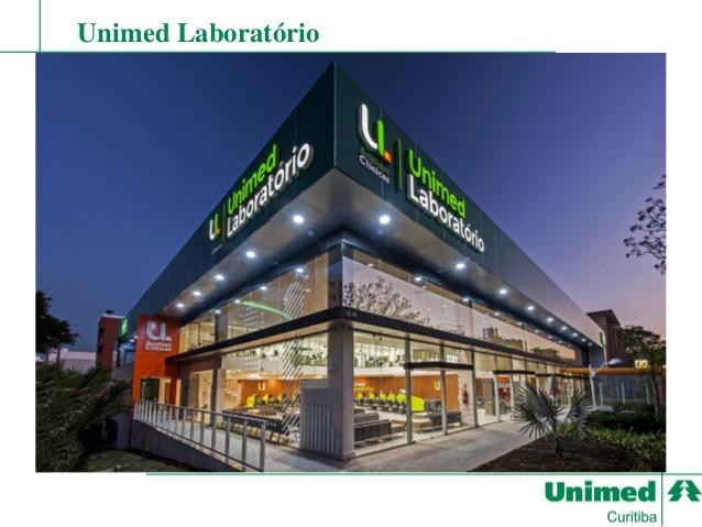 Laboratório Unimed