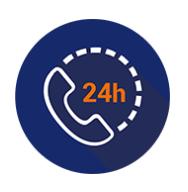 Orientação Médica 24H - SulAmérica Saúde Curitiba