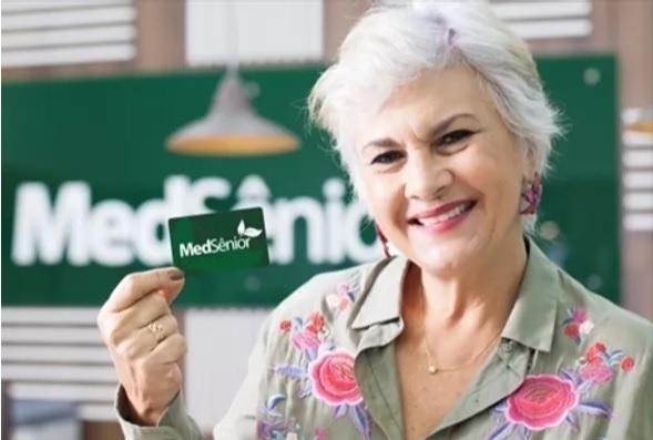 MedSênior Curitiba - Plano de Saúde