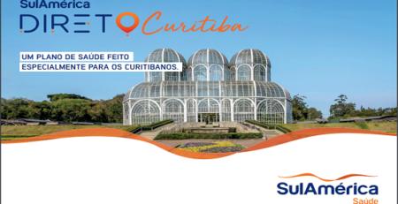 SulAmerica Direto Curitiba